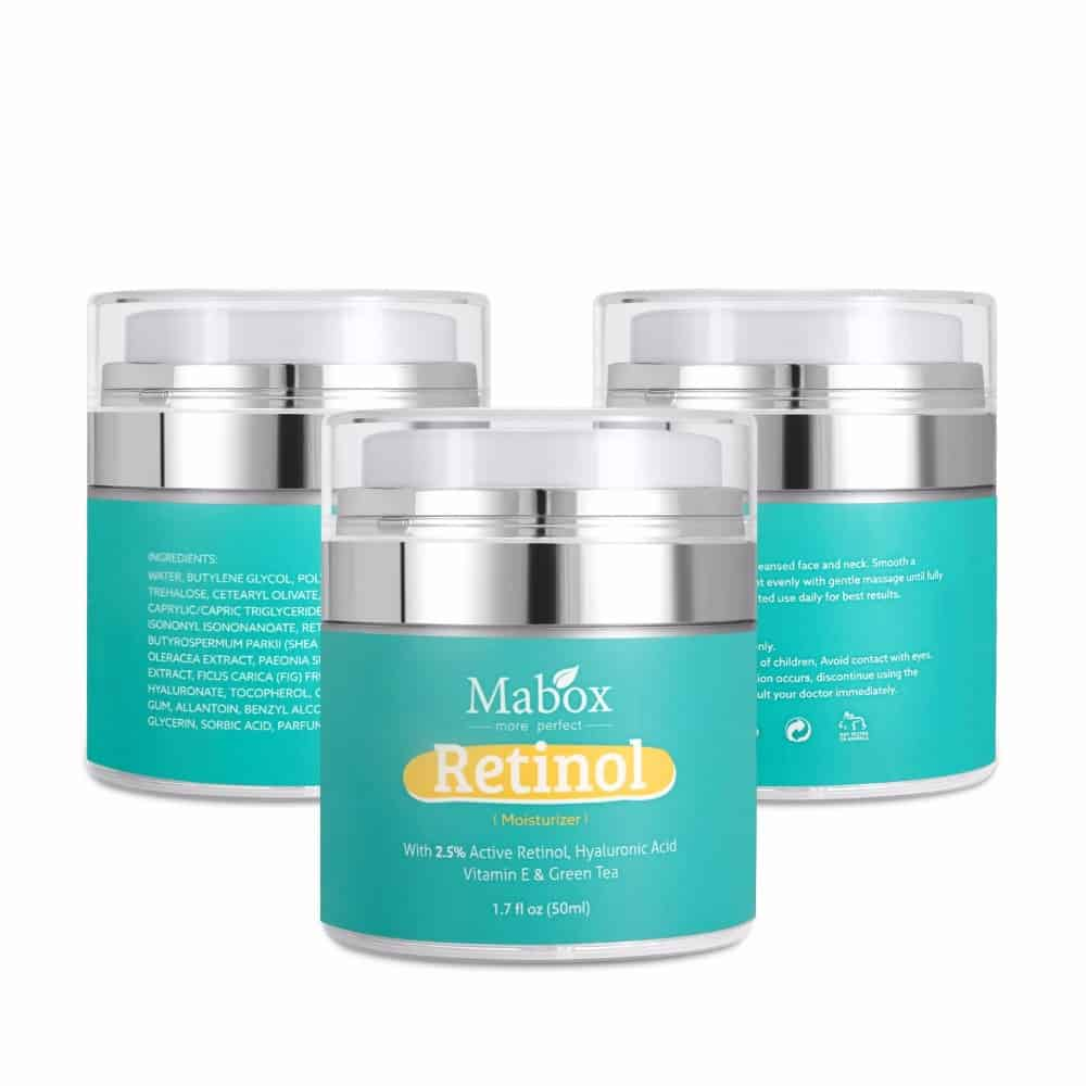 Affordable And Effective Moisturizer For Dehydrated Skin